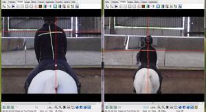 Centaur symmetry